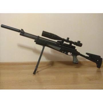 HATSAN AT 44-10 TACTICAL 6,35mm