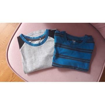 Zestaw ubrań dla chłopca rozm 86-104(30 szt)
