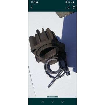 Zestaw naprawczy zawieszenia airmatic mercedes vw