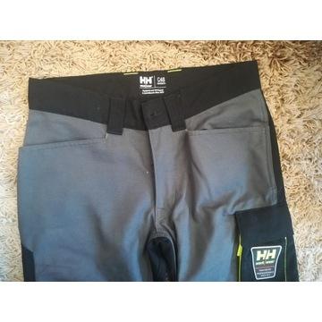 Spodnie Helly Hansen work/wear