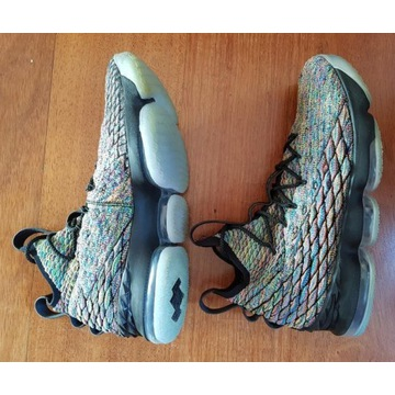 Nike Lebron 15 XV Four Horsemen 14US