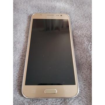 Smartfon Samsung Galaxy