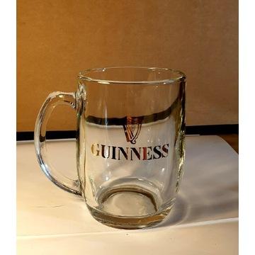Kufel,kufelek,piwo,Guinness, orginal, super stan