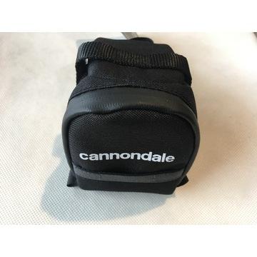 Torebka podsiodłowa Cannondale Quick Medium 2020
