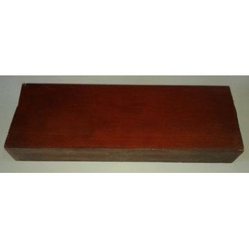 Płyta texstolitowa - Rezotex (60x153x440)mm