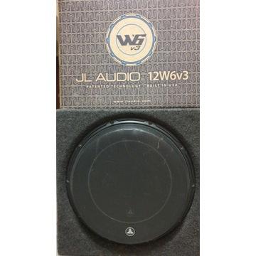 Subwoofer JL 12W6V3