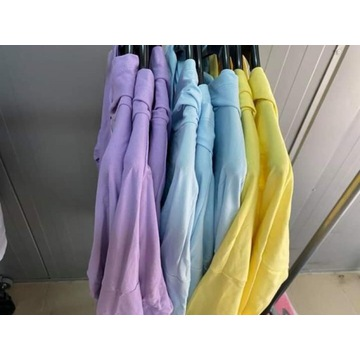 Bluza Daisy bawełna