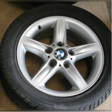 """Felgi BMW 16 """""""