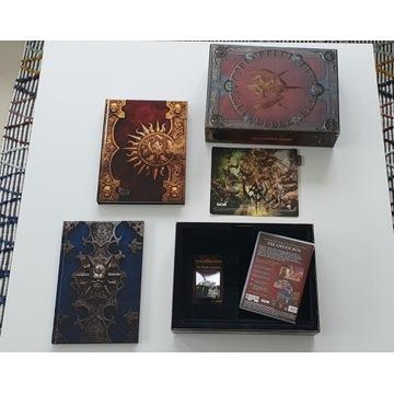 Warhammer Online Edycja kolekcjonerska