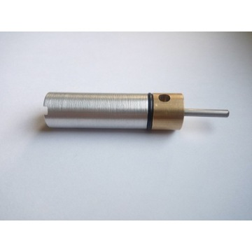 QB 78 zawór strzałowy tuning teflon
