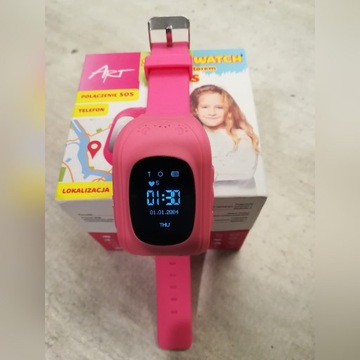 Smartwatch Art dla dzieci