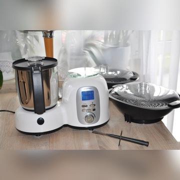 Multicooker robot wielofunkcyjny GourmetMax