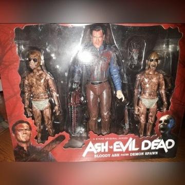 Figurka Ash Williams Evil Dead Army of darkness
