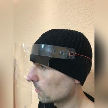 Przyłbica ochronna na twarz-ochrona twarzy