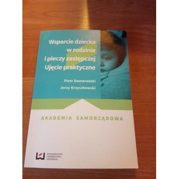 Wsparcie dziecka w rodzinie... P.Domaradzki