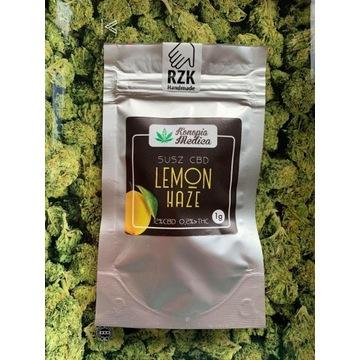 Lemon Haze 1g CBD