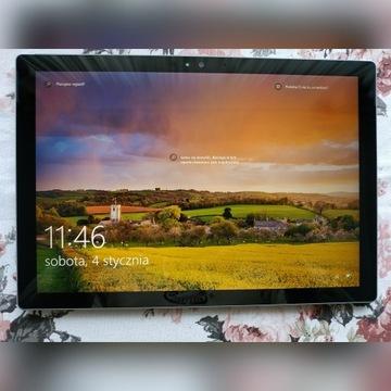 Surface 4 pro 128gb 4gb ram 12,3 cala