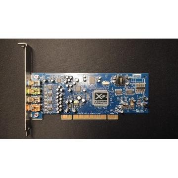 Karta dźwiękowa Creative X-Fi Xtreme Audio SB0790