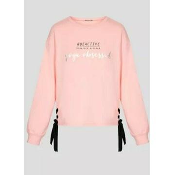 Bluza sweter Orsay Nowa z metkami unikatowa Joga