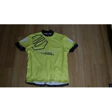 Endurance koszulka kolarska meska r. XL