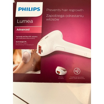 Depilator Philips Lumea Advanced