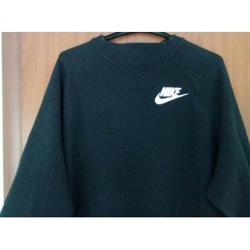 Bluza Nike oversize L czarna