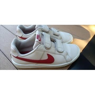 Adidasy Nike rozm. 33