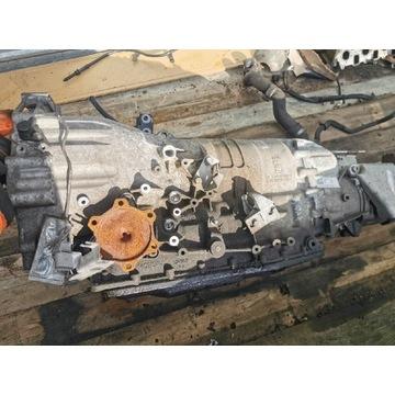 Skrzynia automatyczna 6HP-19  GZU