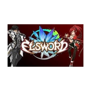 Elsword 100kk ED