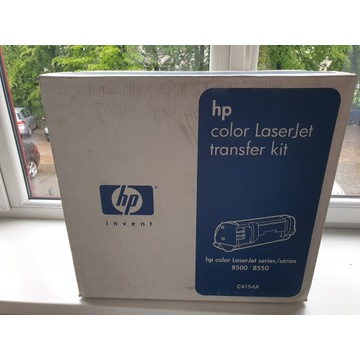 Sprzedam HP color LaserJet transfer kit - C4154A