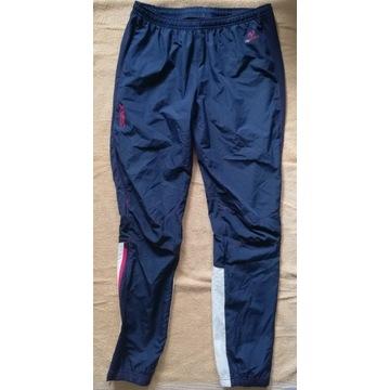 Spodnie do biegania damskie Swix XL