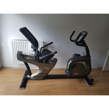 York rower treningowy poziomy LC-RB stan BDB