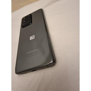 Samsung Galaxy S20 Szary duos ideał gwarancja foli
