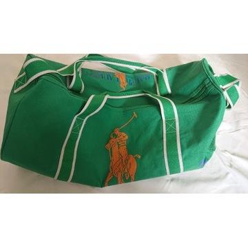 Ralph Lauren duza torba podrozna