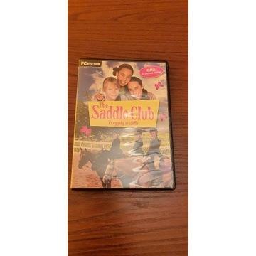 The Saddle Club Przygody w siodle Gra PC DVD-ROM