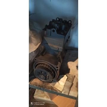 Scania kompressor Wabco