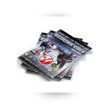 Dwie edycje Hokejowego Niezbędnika Kibica - GRATIS