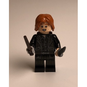 LEGO Harry Potter figurka Peter Pettigrew