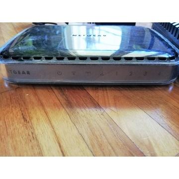 NETGEAR WNR1000v3  RangeMax N150 Wireless Router