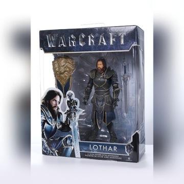 Lothar Warcraft