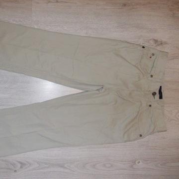 Spodnie męskie proste TH