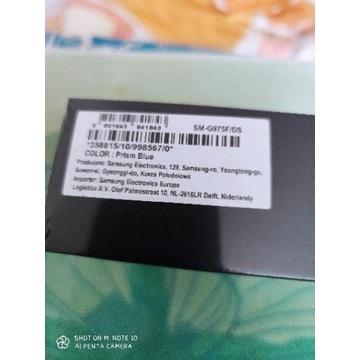 Telefon SAMSUNG GALAXY S 10+ 128GB DUAL SIM