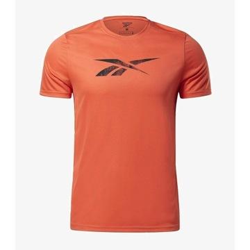 REEBOK KOSZULKA WORKOUT READY t-shirt roz. L