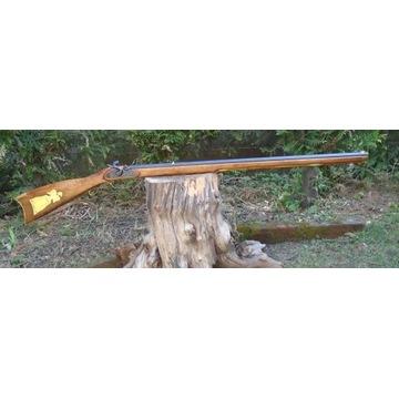 Czarnoprochowy karabin Kentucky kal ,45