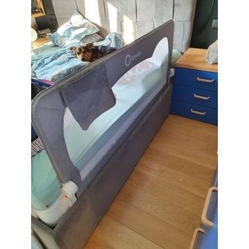 Bramka, ogranicznik do łóżka dla dzieci