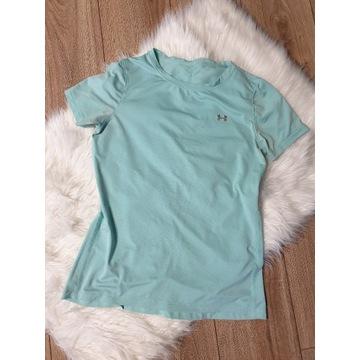 Sportowy t-shirt Under Armour L