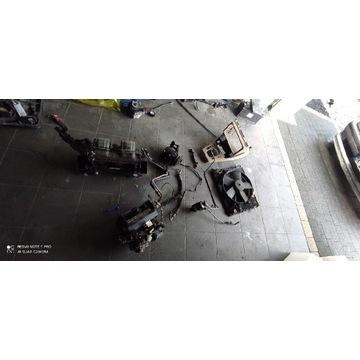 Klimatyzacja BMW e28 rarytas beżowy tunel