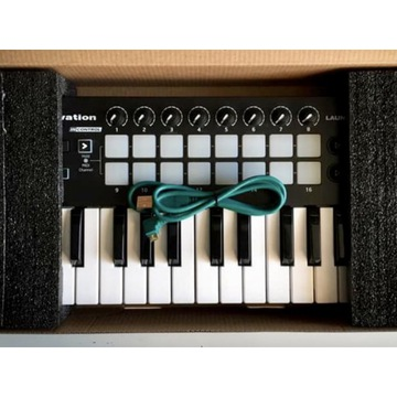 Novation Launchkey mini mk2