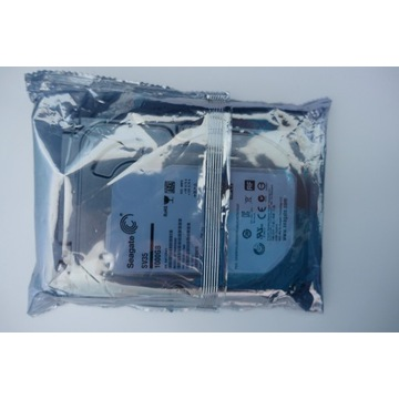 Dysk twardy Seagate SV35 1000GB (1TB) 7200 24h NAS