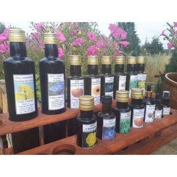Olej z czarnuszki 250ml